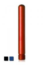 Canule de douche  colorée - Aluminum - Douchette à lavements haute qualité, en aluminium pour la légèreté, colorée pour le plaisir des yeux.