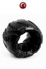 Grinder 2 Ball Stretcher - Oxballs - Un bon gros cockring / ballstretcher, encore plus gros que le modèle Grinder 1, 100% pur silicone.