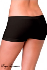 Shorty Seamless - Shorty extensible sans couture, un dessous à porter comme une seconde peau.
