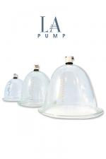 LAPD Breast cylinder - Cylindres pour développer les seins naturellement.