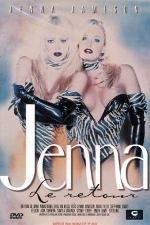 Jenna le retour - DVD - Cuir, lingerie, luxe, lesbiennes, godes... le bonheur absolu!!!