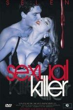 Sexual killer - DVD - Enquète sur des affaires de moeurs...