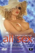 All sex - DVD - Un maximum de perversions hard sex!
