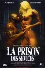 La prison des sévices - Un chef d'oeuvre à la perversité bousculant tous les tabous.