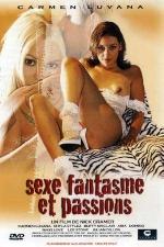 Sexe, fantasme et passions - DVD - Super production X policière.