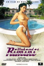 Week end à Rimini - DVD - Echangisme, nymphomanes et vacances de rêve.