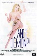 Ange ou démon - DVD - Passeport pour l'enfer du sexe.