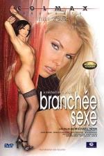 Branchée sexe - DVD - Du porno grande classe avec Jodie Moore.