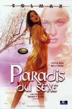 Paradis du sexe - DVD - Sexe, sensualité et femmes de grande beauté.