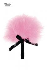 Plumeau à caresses - Un petit plumeau coquin pour affoler ses sens.