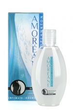 Lubrifiant Amoréane silicone - Lubrifiant intime haute qualité à base de silicone et d'extrait marin de phytoplancton.