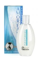 Lubrifiant Amoréane retardant - Lubrifiant intime haute qualité avec effet retardant l'éjaculation. A base d'eau et d'extrait marin de phytoplancton.