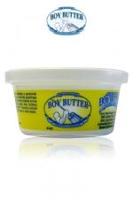 Lubrifiant Boy butter 4 oz - Mieux que le petit chaperon rouge, le petit pot de crème Boy Butter original, le lubrifiant extrême à base d'huile.