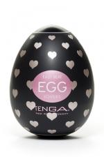 Tenga Egg Lovers - Tenga pense aussi au couple avec la nouvelle version de son masturbateur masculin en forme d'oeuf.