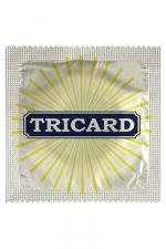 Préservatif humour - Tricard - Préservatif  Tricard ,  un préservatif personnalisé humoristique de qualité, fabriqué en France, marque Callvin.